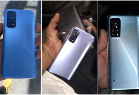 Xiaomi Mi 10T Pro leaked (6)