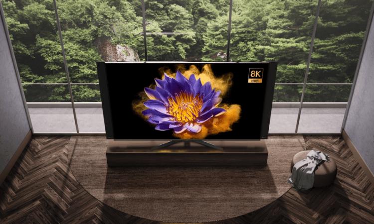 Xiaomi Mi TV Lux Ultra