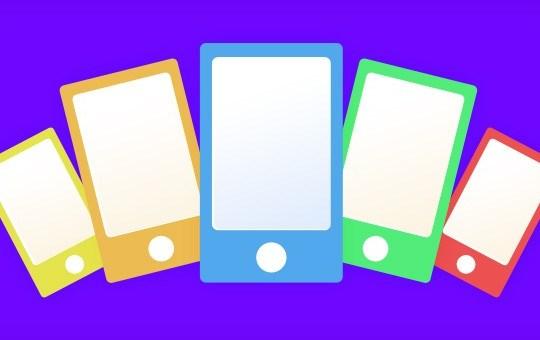 Top 10 smartphone venduti Q2 2020
