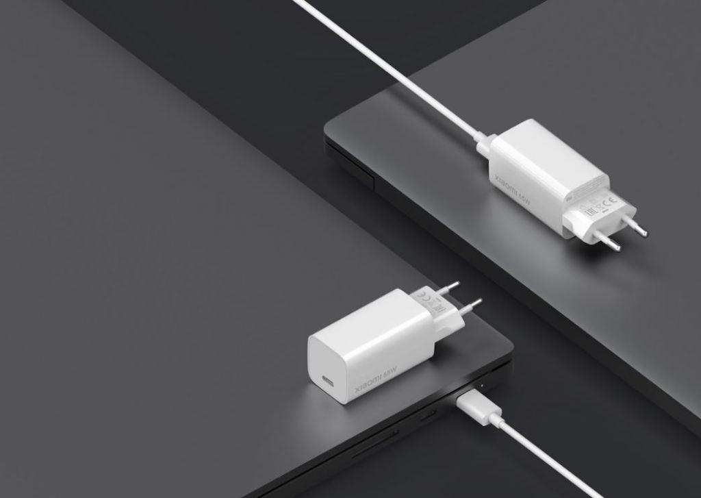 Xiaomi Mi Fast Charge 65W GaN
