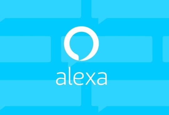Alexa Hands-Free