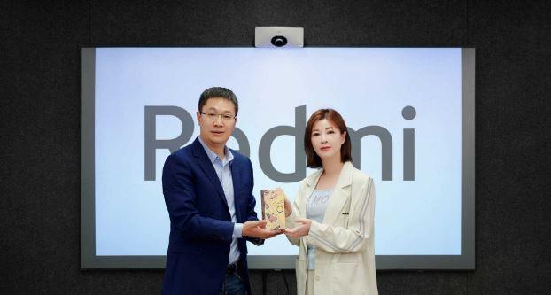Redmi Note 9 Pro 5G presentazione