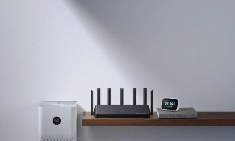 Xiaomi Mi Router AX6000