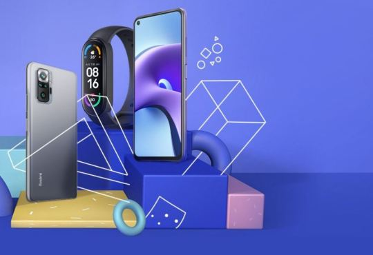 Offerte Xiaomi Redmi