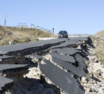 MIUI terremoti