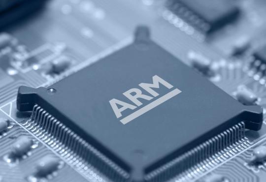 ARM Xiaomi