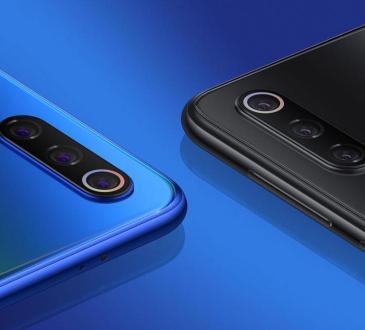Xiaomi Mi 9 SE Android 11 MIUI 12.5