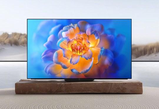 Xiaomi Mi TV Master 77 OLED