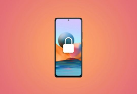 Xiaomi blocco smartphone