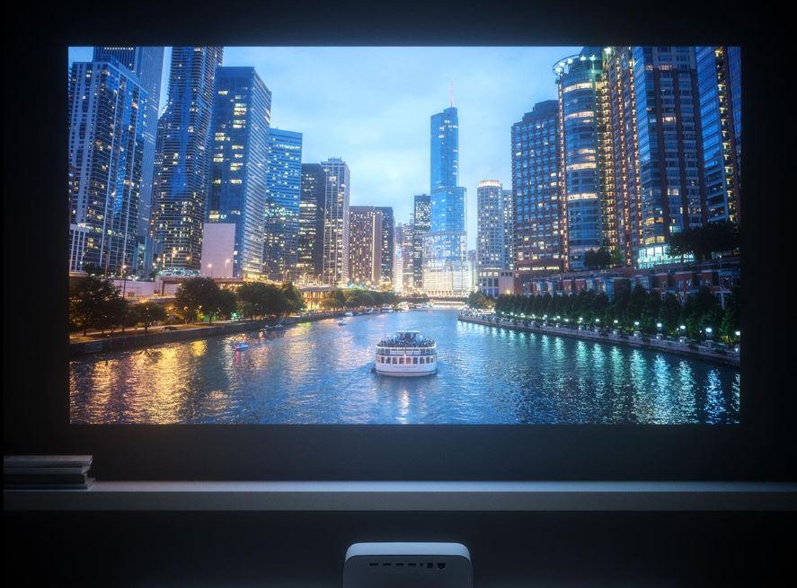 Xiaomi Mi Smart Projector 2 Pro (1)
