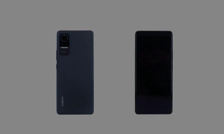 Xiaomi smartphone display OLED 4K TENAA (4)