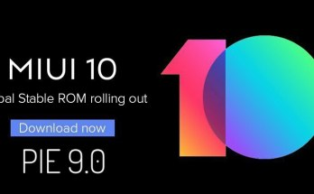 miui 10.3.5.0 for redmi y2