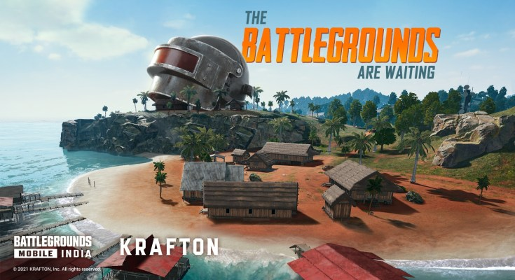 download Battlegrounds Mobile India Manually