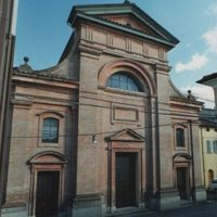 Museo Parrocchiale d'Arte Sacra