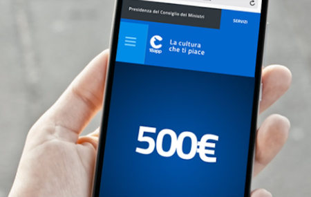 Bonus 18 Anni 500 Euro 2018 2019 Ecco Le Ultime Novità