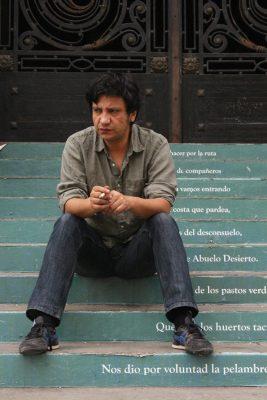 Alejandro Zambra @AZmbra
