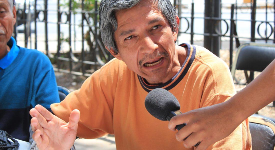 Presentamos «La voz de la calle»