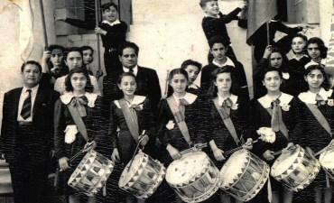 Los años cuarenta y los judíos en la Ciudad de México