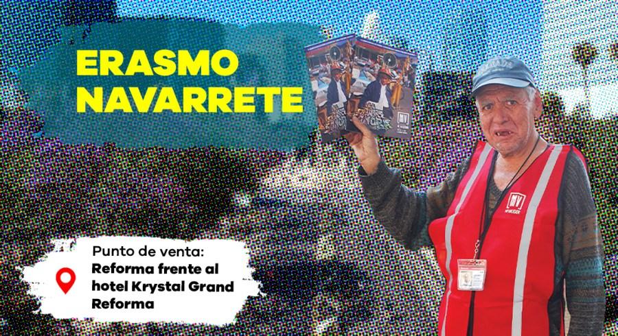 Erasmo Navarrete