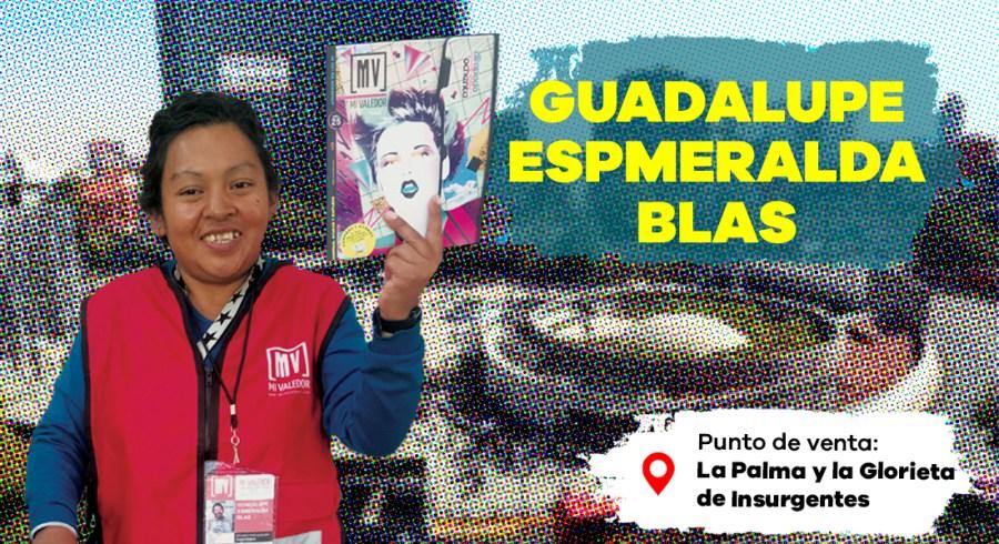 Guadalupe Esmeralda Blas