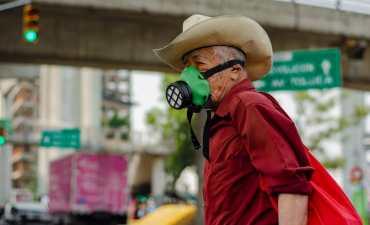 cdmxcovid. 19 fotógrafxs haciendo un relato de la cotidianidad en la Ciudad en tiempos de la pandemia.