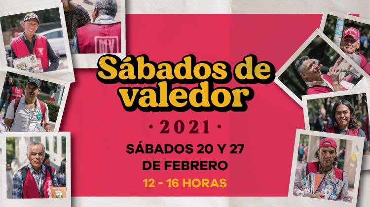 Sábados de valedor: Vendor Week 2021