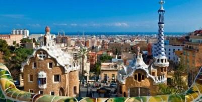 Viaje para grupos a barcelona