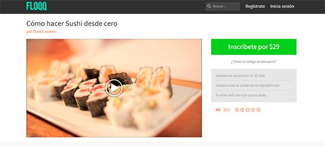 curso-floqq-preparar-sushi-mi-vida-freelance