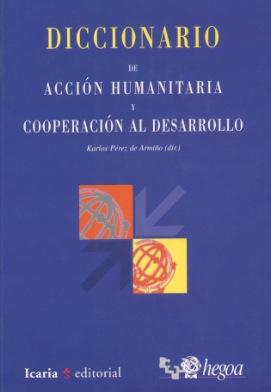 El diccionario más completo para entender la Cooperación al Desarrollo
