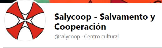 Experiencias de voluntariado (I): Salycoop – Salvamento y Cooperación