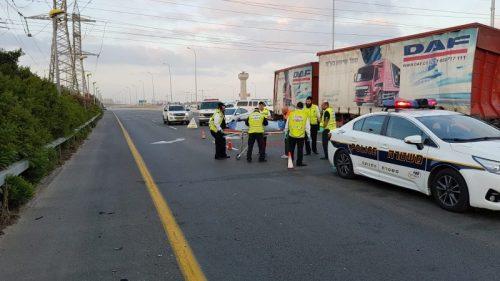 WhatsApp-Image-2018-05-15-at-10.36.42-500x281 צעיר בן 26 נהרג הבוקר בהתנגשות משאיות בכביש 20