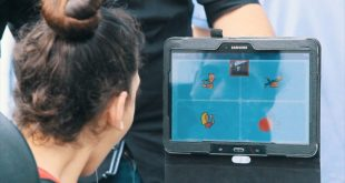 אפליקציה חדשה תסייע לאנשים עם שיתוק מוחין לתקשר עם הסביבה
