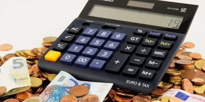 בנק ישראל: שערים יציגים למטבעות חוץ – 18/11/2019