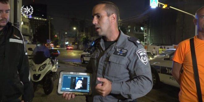 סריקות נרחבות אחר נעדרת בסיכון בת 12 וחצי בתל אביב