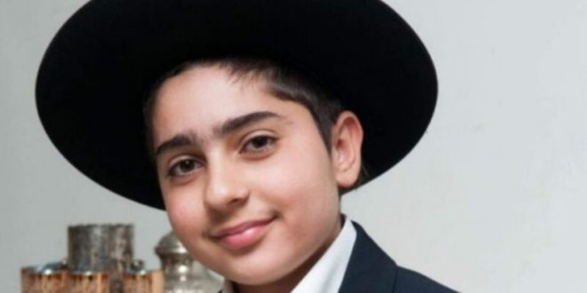 נקבע מותו של אשר חזות בן ה-14 שנפצע אנוש ממכת ברק בזיקים