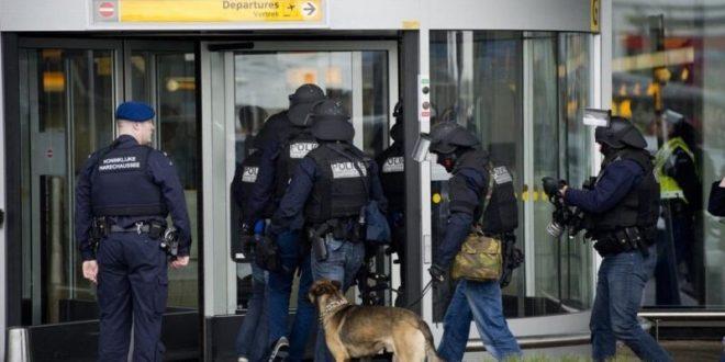 חזרה לשגרה לאחר מצב חירום שהוכרז בנמל התעופה סכיפהול