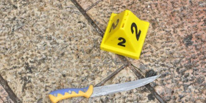 """תושב ירושלים מואשם בניסיון רצח של שוטר: """"דקר אותו בצווארו"""""""