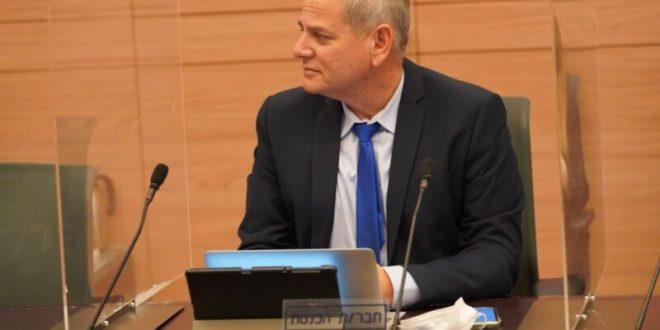 מרצ הודיעה על חלוקת התפקידים בממשלה לקראת ההשבעה בכנסת