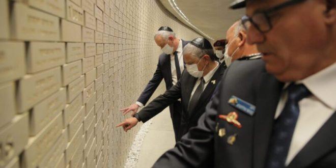 גנץ: לאחר מבצע שומר החומות עלינו למנף את ההישג הצבאי למהלך מדיני