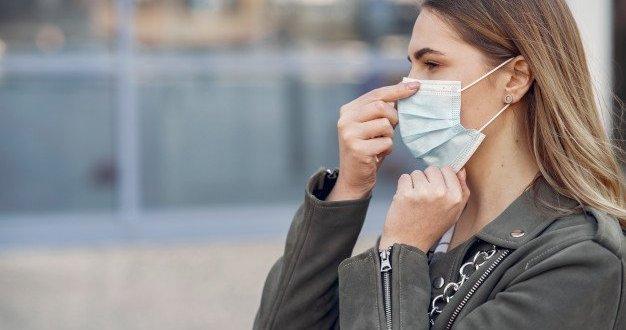 בשל התפרצות קורונה: משרד הבריאות הורה על עטיית מסכות בבנימינה ובמודיעין