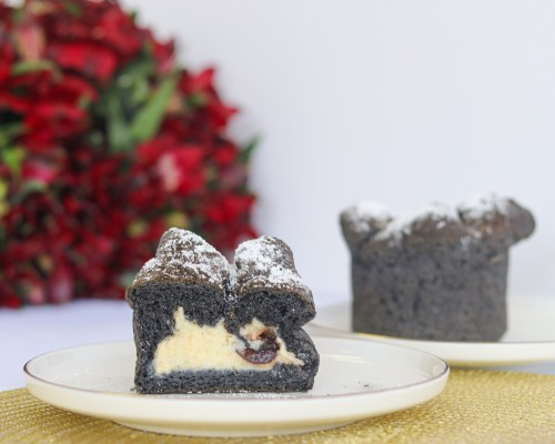 -ללא-גלוטן-צילום-שלי-זבלקובסקי-500x400 רשת קפה ביגה משיקה מגוון עוגות גבינה - ללא גלוטן