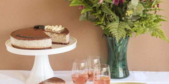 רשת קפה ביגה משיקה מגוון עוגות גבינה – ללא גלוטן