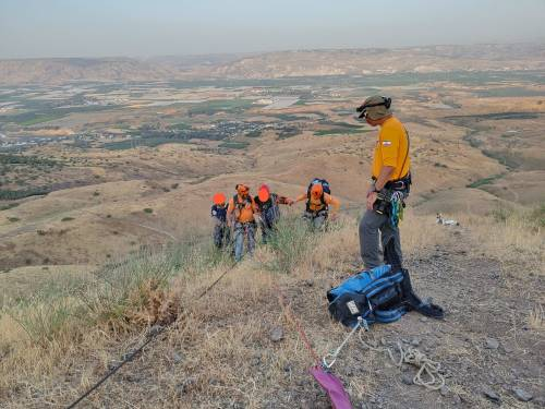 "WhatsApp-Image-2021-05-08-at-19.55.31-1-500x375 3 גברים חולצו בשני אתרים שונים ע""י מתנדבי יחידת חילוץ גולן"