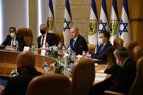 "WhatsApp-Image-2021-05-09-at-14.12.26-500x333 רה""מ נתניהו: לא נאפשר לאף גורם קיצוני לערער את הסדר בירושלים"