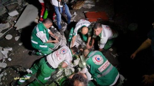 WhatsApp-Image-2021-05-16-at-03.01.26-1-500x281 דיווחים בעזה: מאז חצות בוצעו כ-155 תקיפות אוויריות ברחבי הרצועה