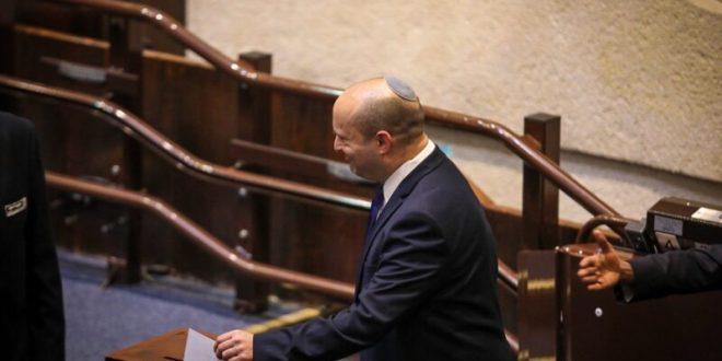 מפלגת ימינה הודיעה על איוש התיקים והתפקידים בממשלה הבאה