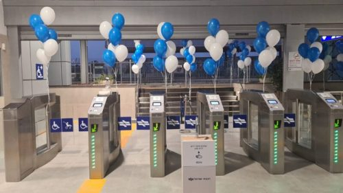 "WhatsApp-Image-2021-06-06-at-13.03.32-500x281 תחנת הרכבת פ""ת - סגולה שודרגה בעלות של למעלה משלושה מיליון ש""ח"