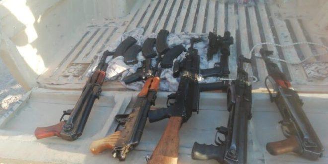 ארבעה תושבי הפזורה הבדואית נעצרו בחשד לפריצה לבסיס צבאי בדרום הארץ