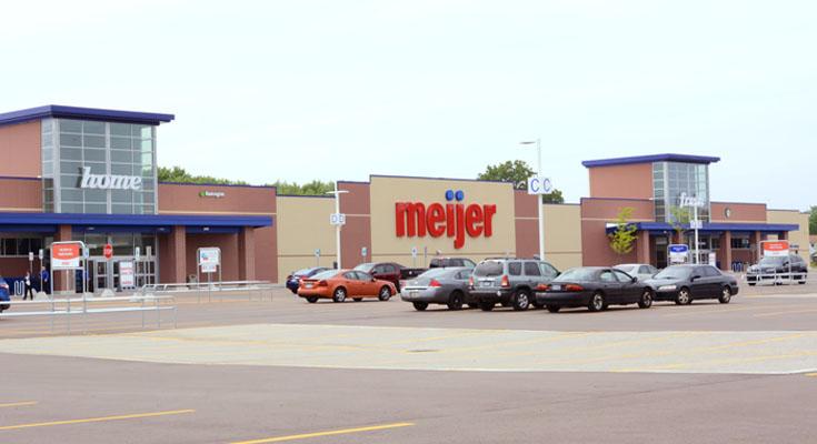 New Meijer In Warren – #MIWarren