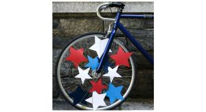 Macomb Bike and Fitness Red, White & Blue Ride